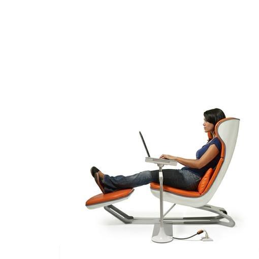 Что значит быть стулом гемера? Все знают что стул это тяжкая ноша, потому что каждый день приходиться стоять как ист ... - Изображение 1