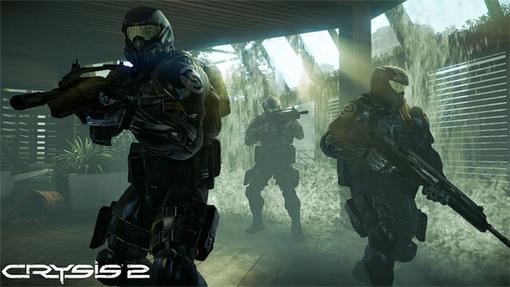 На презентации Crysis 2 в Нью-Йорке один из разработчиков рассказал, что игра будет без системы Online Pass. Это озн ... - Изображение 1