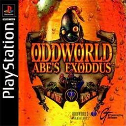 Слепой студент из США несколько раз прошел игру Oddworld: Abe`s Exoddus. Представление о том, что происходит на экра ... - Изображение 1