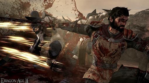 BioWare дает игрокам возможность стать владельцами предметов, о которых слагают легенды! В «Dragon Age II Расширенно ... - Изображение 2
