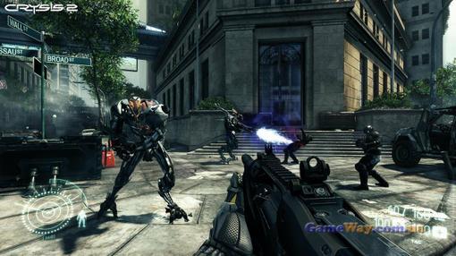 Демонстрационные версии игры для всех платформ включают в себя две карты - Skyline и Pier 17, а также два режима кол ... - Изображение 2