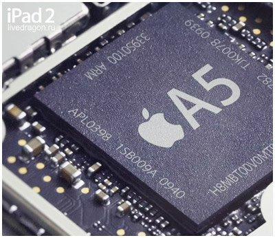 Недавно, а точнее 2 марта 2011 года компания Apple представила iPad 2, проще говоря таблетку с двумя камерами.До нач ... - Изображение 3