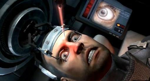 В игре разработчики творчески подошли к процессу умертвления героя, чего только с Айзеком не происходит за время про ... - Изображение 2
