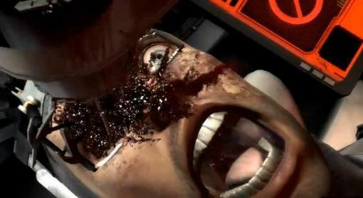 В игре разработчики творчески подошли к процессу умертвления героя, чего только с Айзеком не происходит за время про ... - Изображение 3