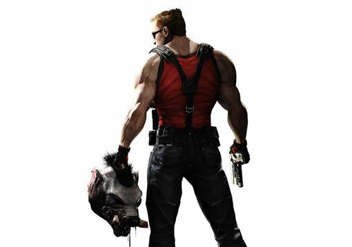 1C-СофтКлаб выпустит в России игру Duke Nukem Forever (разработчик — Gearboх Software; зарубежный издатель — 2K Game ... - Изображение 2
