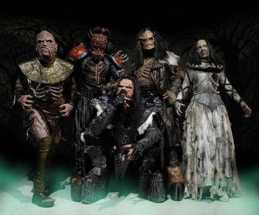 Группа: LordiСтрана: ФинляндияЖанр: Hard'n'HeavyАльбом: Babez for BreakfastДата выпуска: 2010 годПлейлист: 1 SCG5: I ... - Изображение 1