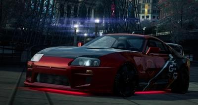 Need For Speed world получает новую большую особенность: визуальной тюнинг !На следующей неделе во вторник новое о ... - Изображение 1