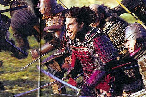 Комбанва жители Канобу!Данный пост полностью посвящен бесстрашным воинам  Японии.Для начала небольшая историческая с ... - Изображение 1