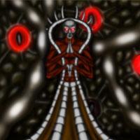 У каждого Демона есть восемь эррикко – его слуг, паразитов, которые питаются самой сущностью жизни. При победе над с ... - Изображение 1