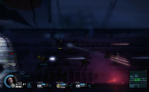 Alien Swarm - свободно распространяемый шутер от третьего лица в Steam. Если вы играли в Alien Shooter, то это он и  ... - Изображение 3