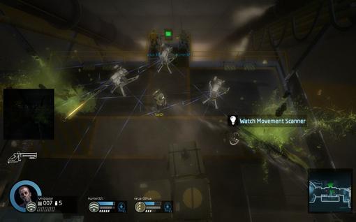Alien Swarm - свободно распространяемый шутер от третьего лица в Steam. Если вы играли в Alien Shooter, то это он и  ... - Изображение 2