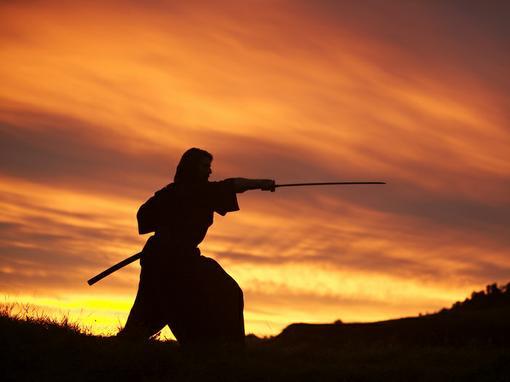 О жизни, честиИз летописи толстой Узнает самурай.  1)Путь Самурая – это смерть. Каждый самурай должен терпеливо ожи ... - Изображение 1