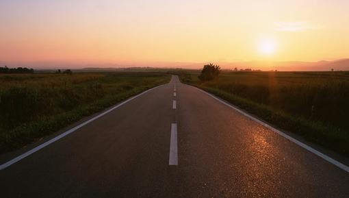 Моя жизнь-это дорога,            Начало которой я не помню,   Но помнят её за меня. Начало движения самураев - это д ... - Изображение 1