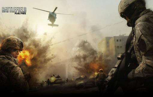 Battlefield Play4Free — сетевая компьютерная игра в жанре тактического шутера, разрабатываемая Digital Illusions CE. ... - Изображение 1