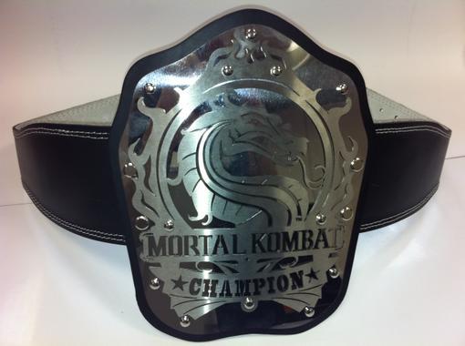 Хочешь стать обладателем пояса победителя турнира Mortal Kombat (2011)?  А может быть хочешь просто интересно провес ... - Изображение 2