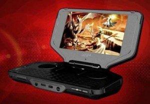 Компания Panasonic в октябре 2010 года анонсировала консоль Jungle портативного типа. По задумке создателей, новинка ... - Изображение 1