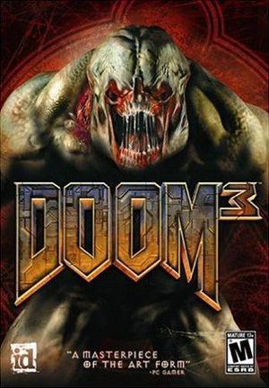 Разбирая сегодня каньоны дисков я нашел его - DooM 3. Это классика игрового жанра, в своё время оно была хитом, а се ... - Изображение 1