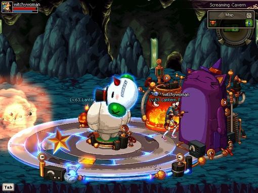 Многопользовательский beat'em up под названием Dungeon & Fighter, ранее радовавший только владельцев персональных ко ... - Изображение 1