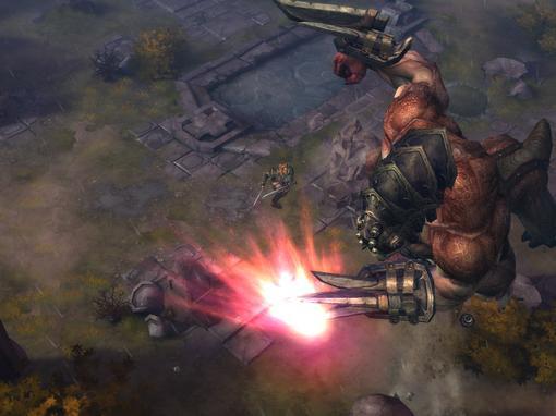 Здравствуйте, уважаемые пользователи КаНоБу!) Я, как думаю и многие из Вас, с нетерпением жду игру Diablo III. Не го ... - Изображение 2