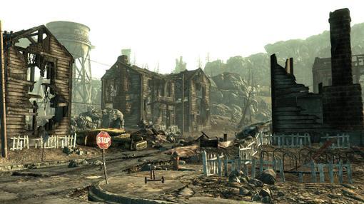 Fallout- это культовая компьютерная игра придуманная и воcсосданая компанией Black isle Studios. Права на франчайс и ... - Изображение 3
