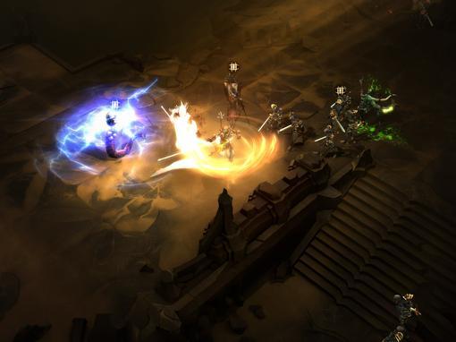 Здравствуйте, уважаемые пользователи КаНоБу!) Я, как думаю и многие из Вас, с нетерпением жду игру Diablo III. Не го ... - Изображение 3