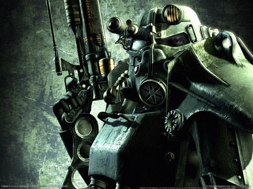 Fallout- это культовая компьютерная игра придуманная и воcсосданая компанией Black isle Studios. Права на франчайс и ... - Изображение 2