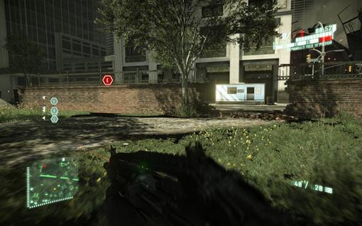 Пройдя сингл ожидаемой игры Crysis 2, я решил поиграть в мультиплеер. Его демоверсия оставила хорошее впечатление в  ... - Изображение 2