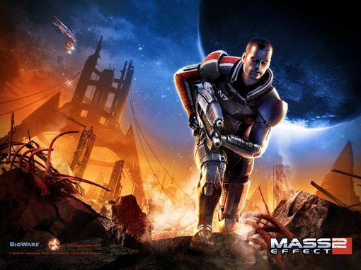 Появились подробности о последнем загружаемом дополнении для Mass Effect 2 — Arrival. В продаже оно появится уже 29  ... - Изображение 1