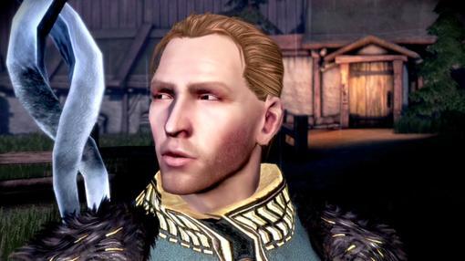 Дэвид Гайдер сценарист BioWare огорчил игроков, сделав гомосексуального персонажа неприятным. После чего самые иници ... - Изображение 1