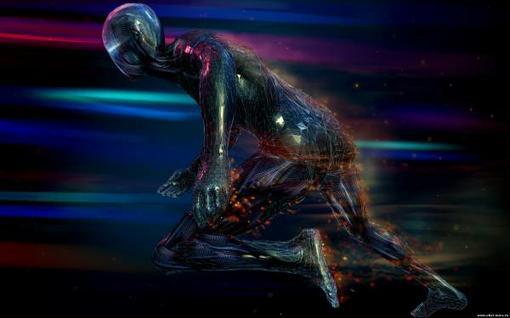 Предыстория  2102 год. Человечество заметно продвинулось в развитии, после обнаружения на марсе развалин цивилизации ... - Изображение 2