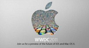 Приглашения на Worldwide Developers Conference, которая начнется 6 июня 2011 года в комплексе Moscone West, Сан-Фран ... - Изображение 1