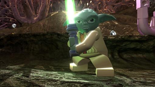 Всем привет!   Сегодня мы обсудим Lego Star Wars III , я буду рассказывать кратко  о главном в игре!  Итак, наскольк ... - Изображение 3