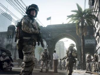 Цифровой онлайн-магазин Electronic Arts указал 2 ноября в качестве даты выхода Battlefield 3. Об этом сообщил сайт C ... - Изображение 1