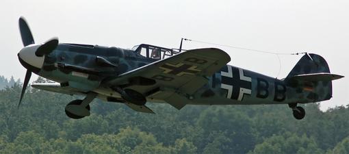 Вальтер Новотны - один из летчиков-асов фашистской Германии во времена Второй мировой. Родился 7 декабря 1920 в Гмюн ... - Изображение 1