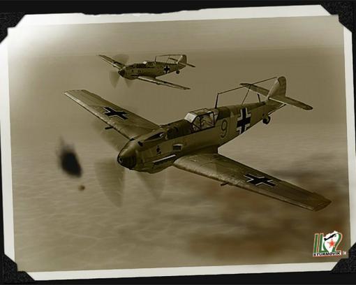 Вальтер Новотны - один из летчиков-асов фашистской Германии во времена Второй мировой. Родился 7 декабря 1920 в Гмюн ... - Изображение 2