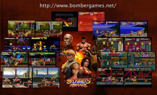 Была когда-то на Sega такая потрясающая Beat-Em-Up игра, как Streets of Rage (или Battle Fury). Оказывается, ряд отч ... - Изображение 1
