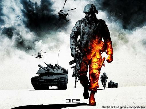Руководство Electronic Arts, похоже, желает посмотреть на конкурентоспособность шутера Battlefield 3 перед новой Cal ... - Изображение 1