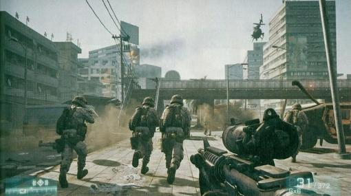 Руководство Electronic Arts, похоже, желает посмотреть на конкурентоспособность шутера Battlefield 3 перед новой Cal ... - Изображение 2