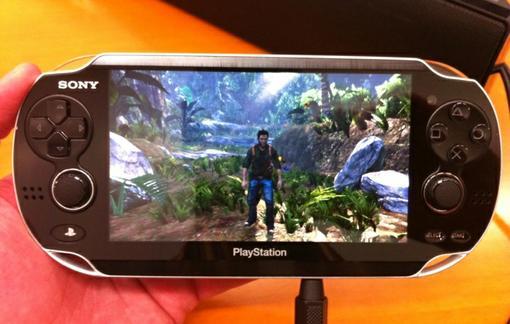 Портативная консоль NGP должна была стать первой платформой Sony, продажи которой одновременно стартовали бы по всем ... - Изображение 1