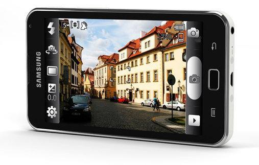Российская пресс-служба Samsung анонсировала медиаплееры Galaxy S Wi-Fi 4.0 и Galaxy S Wi-Fi 5.0. На фоне популярнос ... - Изображение 1