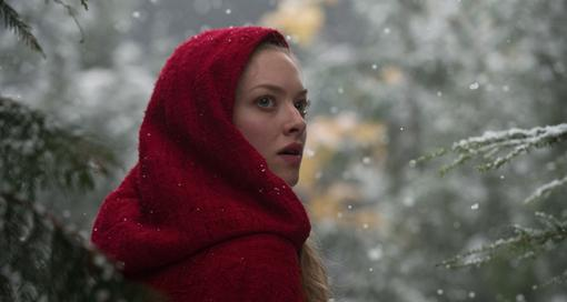 Европейская народная сказка про девочку в красной шапочке пережила добрых полтора десятка переложений и переосмыслен ... - Изображение 1