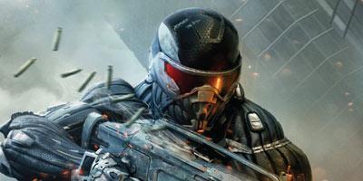 Прохождение игры Crysis 2                        НАЧАЛО  Осмотревшись в подводной лодке и познакомившись с командой, ... - Изображение 1
