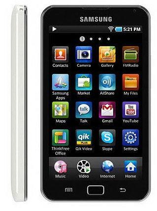 Российская пресс-служба Samsung анонсировала медиаплееры Galaxy S Wi-Fi 4.0 и Galaxy S Wi-Fi 5.0. На фоне популярнос ... - Изображение 2