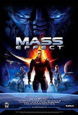 Анонс анимационного фильма «Mass Effect»  BioWare недавно объявили о том, что Американский дистрибьютор Funimation и ... - Изображение 1