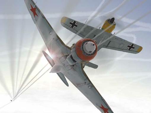 Кожедуб Иван Никитович - командир эскадрильи 240-го истребительного авиационного полка (302-я истребительная авиацио ... - Изображение 2