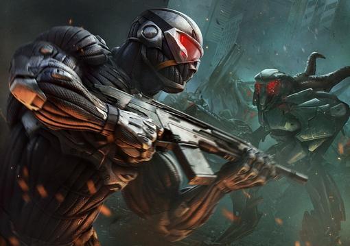 Главной тематикой сегодняшнего конкурса станут гайды к мультиплееру игры. Каким оружием лучше пользоваться в тех или ... - Изображение 1