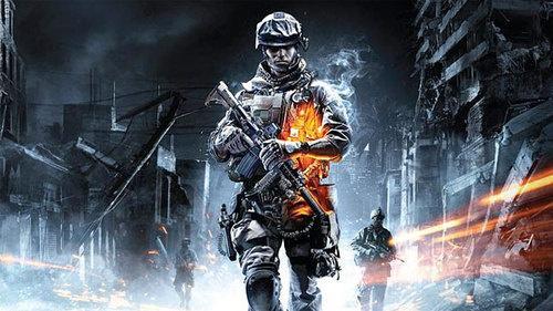 До сих пор DICE показывали, как работает очень перспективный Battlefield 3 исключительно на PC.     А Как он будет в ... - Изображение 2