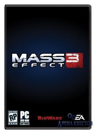 Mass Effect 3 (PC, PS3, Xbox 360) наконец-то выползла на свет божий из темных казематов BioWare, в которых она томил ... - Изображение 2