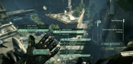 Прочитав много других обзоров Crysis 2 и поиграв два с половиной раза я решил написать обзор этой замечательной игры ... - Изображение 2