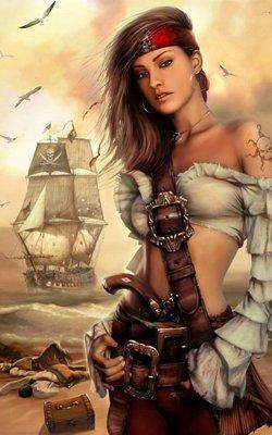 Хотели бы вы хоть на пять минут очутиться в шкуре пирата, чтобы бороздить Карибское море в поисках богатейших сокров ... - Изображение 1